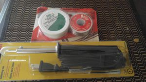 Soldering iron plus .. for Sale in Eagleville, PA