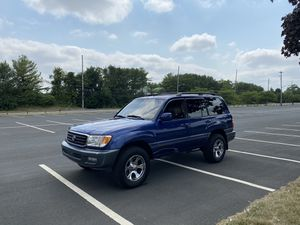 1999 Toyota Land Cruiser 4x4 for Sale in Hagerstown, MD