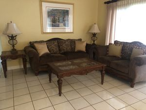 Living room set for Sale in Weston, FL
