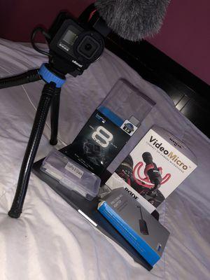 GoPro Hero 8 black for Sale in Arlington, VA