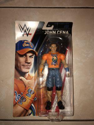 John Cena action figure for Sale in Glendale, AZ