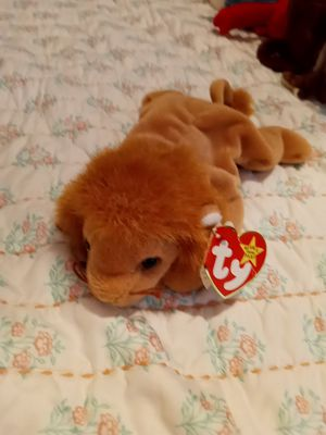 "Beanie Babie ""Roary"" for Sale in Anderson, SC"