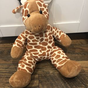 Stuffed Girafe for Sale in Claremont, CA