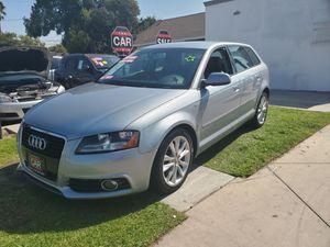 2011 Audi A3 2.0 TDI Premium for Sale in Santa Ana, CA