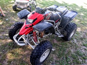 03 Yamaha Blaster for Sale in South Coffeyville, OK