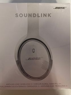 Bose Soundlink Around Ear Bluetooth Headphones for Sale in Hermosa Beach,  CA