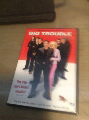 DVDs big trouble for Sale in Hialeah, FL