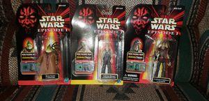 Star Wars Gungan Set for Sale in Oldsmar, FL