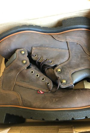 Red Wing Work Boots Dynaforce 6-inch for Sale in Indio, CA