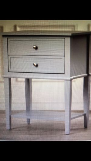 End Table (I have two identical for 140) for Sale in Washington, DC
