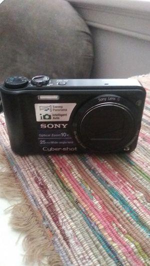 Sony Cyber shot 14.1 mega pixel camera for Sale in Richmond, VA