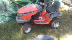 Husqvarna lawn mower for Sale in Naples, TX
