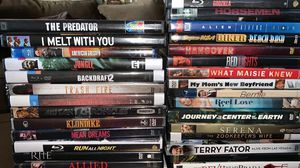 Mixed Lot of DVD's and Blu-ray for Sale in Land O Lakes, FL