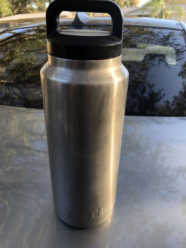 Yeti thermos for Sale in Clearwater, FL - OfferUp