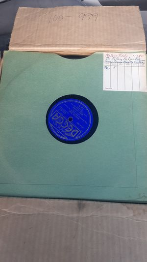 1947 vinyl records 26 pieces for Sale in Gresham, OR