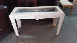 Marble Side Table for Sale in Fort Lauderdale, FL