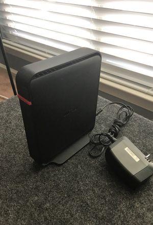 Buffalo Wireless Router/Bridge/Access Point for Sale in Manassas, VA