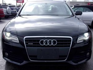 2011 AUDI A4 PREMIUM PLUS for Sale in Tampa, FL