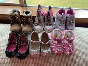 Toddler shoes size 5 for Sale in Seattle, WA