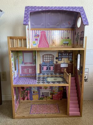 Doll house for Sale in Oceanside, CA