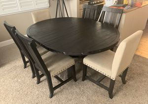 •Farm Style Dining Table• for Sale in Modesto, CA