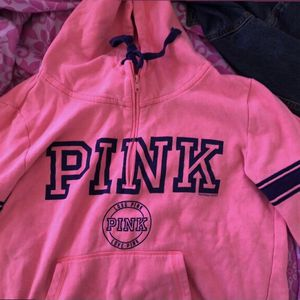 PINK hoodie Size Large for Sale in Las Vegas, NV