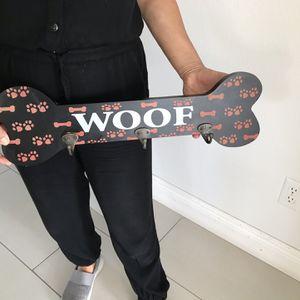 Dog Bone Leash Holder for Sale in Orlando, FL