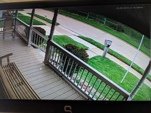 Home security cameras for Sale in Leavittsburg, OH