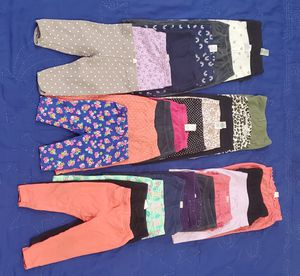 Toddler Girl 26 Pants for Sale in Lockport, NY