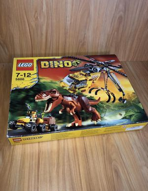Sealed Lego Dino T-Rex Hunter Set 5886 for Sale in Fordland, MO