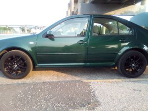 2000 VW Jetta for Sale in Elwood, KS