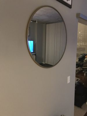 Super extra large wall mirror for Sale in Chicago, IL