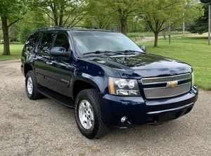 Chevrolet Tahoe LT, 4x4, 3rd Row, Loaded for Sale in North Canton, OH