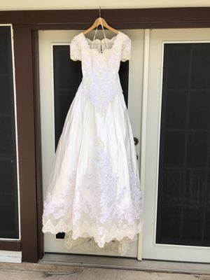 Gorgeous Wedding Dress❤️ for Sale in Round Rock, TX