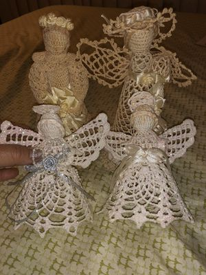 Angel Decorations - PICKUP IN AIEA - I DON'T DELIVER for Sale in HI, US