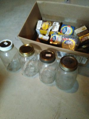 Canning Jars and Lids for Sale in Fort Washington, MD