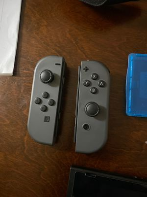 Nintendo switch for Sale in Tacoma, WA