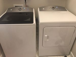 Kenmore washer and dryer for Sale in Spring Hill, TN