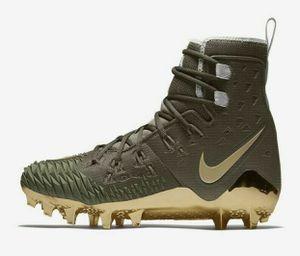 Nike Force Savage Elite TD Men size 9 for Sale in Santa Maria, CA