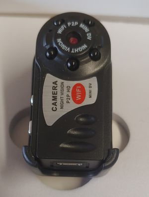 P2P Mini WiFi Camcorder for Sale in Oklahoma City, OK