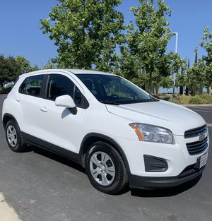 2016 Chevy Trax for Sale in Diamond Bar, CA