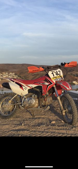 Honda CRF 110 for Sale in Monrovia, CA