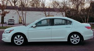 sunroof Honda Accord EX Reliable and Fuel Efficient for Sale in Nashville, TN