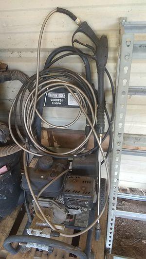 Pressure washer for Sale in Von Ormy, TX