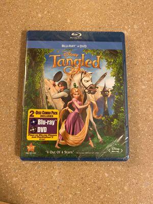 Tangled DVD for Sale in Newport Beach, CA