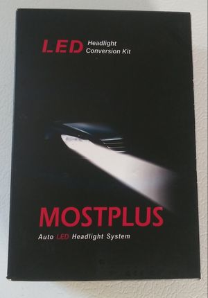 Most Plus LED Lights for Sale in Richmond, VA