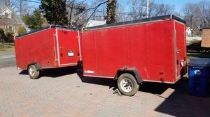Trailer for sale for Sale in Mount Vernon, NY