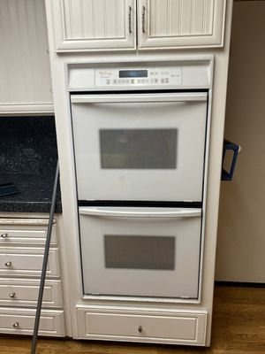 Whirlpool appliances for sale. They all work! for Sale in Manteca, CA