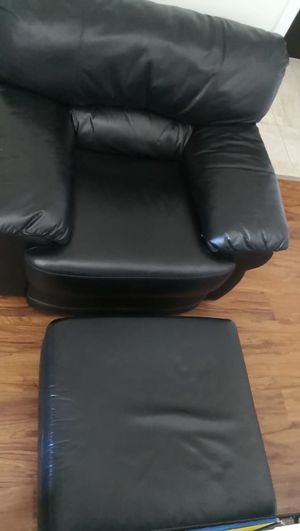 Italian leather couches for Sale in San Diego, CA
