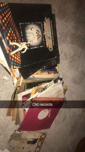 Old Records- $30 for all for Sale in Ada, OK